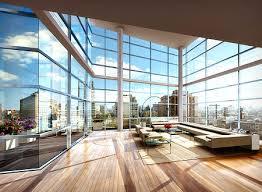 new york luxury condo