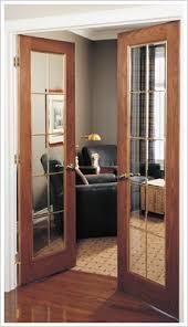 french interior door
