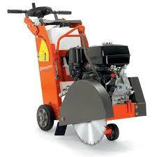 asphalt saws