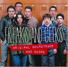 Soundtracks - Freaks And Geeks