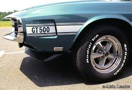 ford mustang shelby 1969