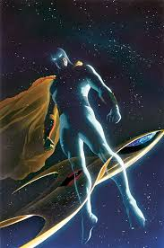 Space Ghost - Everybody Wants To Be Space Ghost