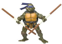 teenage mutant turtles figures