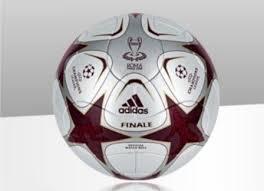 uefa champions league ball 2009