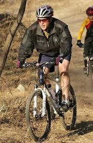bush bike