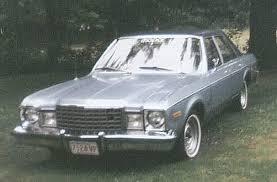 1979 volare