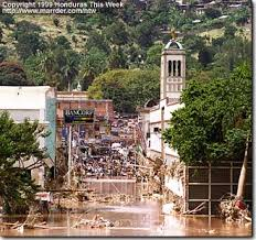 hurricane mitch nicaragua
