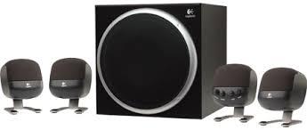 logitech z540 speakers