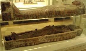 ancient egypt mummys