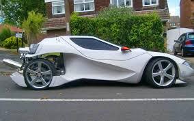 corvette modified