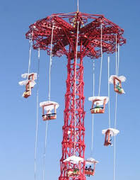 model parachute