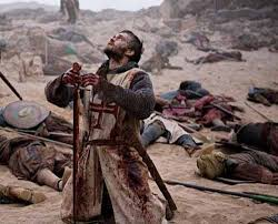 arn the knight templar movie