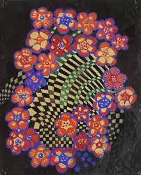 charles rennie mackintosh textile designs