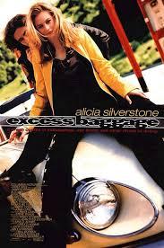 excess baggage movie