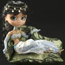 pullips doll