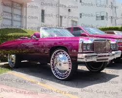 chevy donks cars