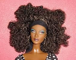 barbie top model nikki