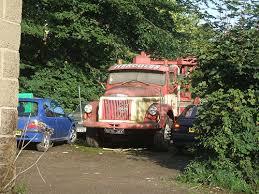old volvo trucks