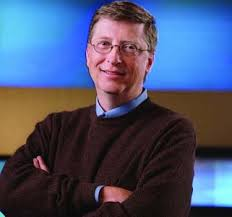 billgates family