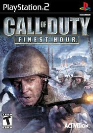 ps2 call of duty 1