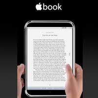 apple digital book
