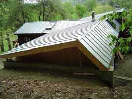 roof angles