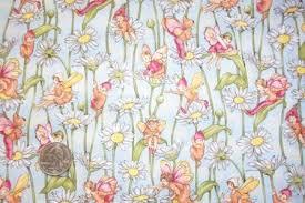 fabric fairies