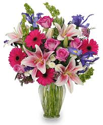 mother day bouquet