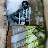 Robert Lee McCoy - Don't Mistreat Your Woman