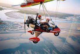 ultralight aviation