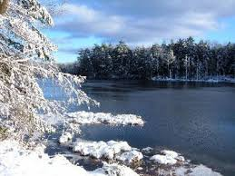 new england winter pictures