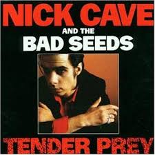 Nick Cave And The Bad Seeds - Tender Prey