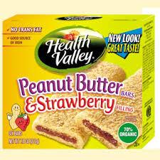 organic snack