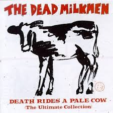 Dead Milkmen - Labor Day