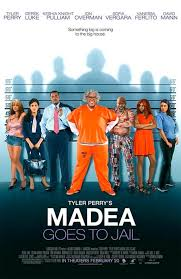 madea movie