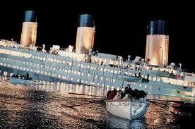 film de titanic