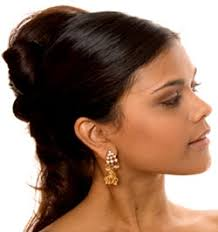 long indian hair styles