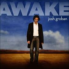 josh groban awake cd
