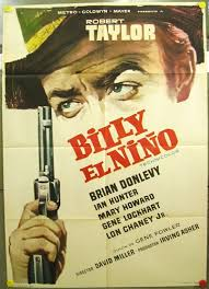 billy the kid 1941