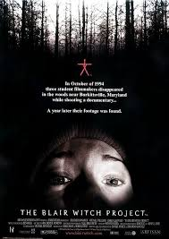 blairwitch project