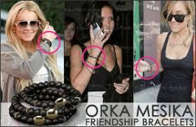 lauren conrad friendship bracelet