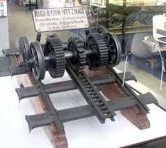 railway rack