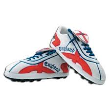 england slippers