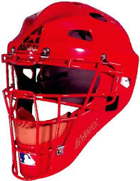 baseball face masks