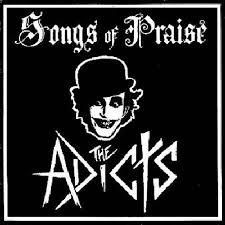 songs of praise adicts