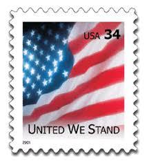 new us stamp