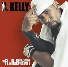 R. Kelly - R In R&B Collection Volume 1