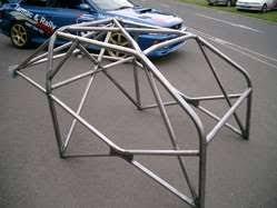 roll cage designs
