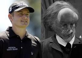 john merrick golfer