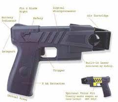 gun tazer